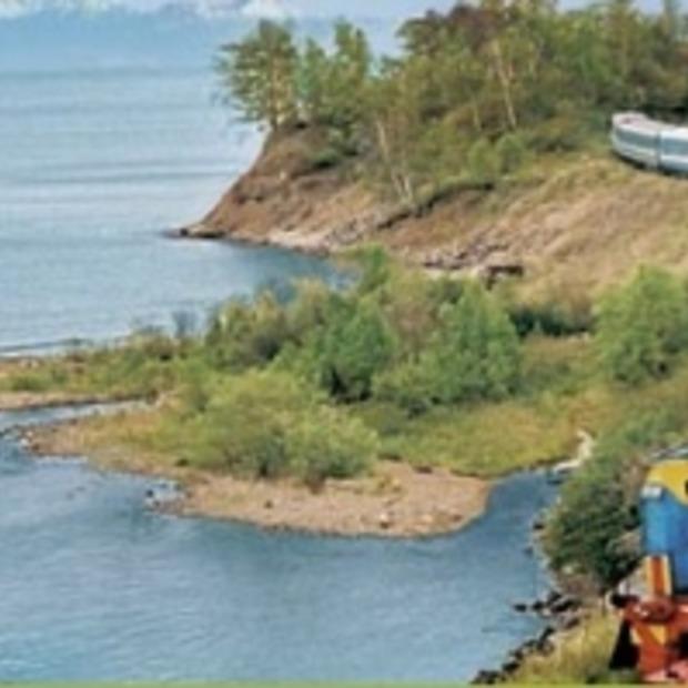 Luxe alternatief voor de Transsiberië Express: Tsarengoud!