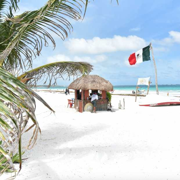 Tulum is hét eco-paradijs van Mexico