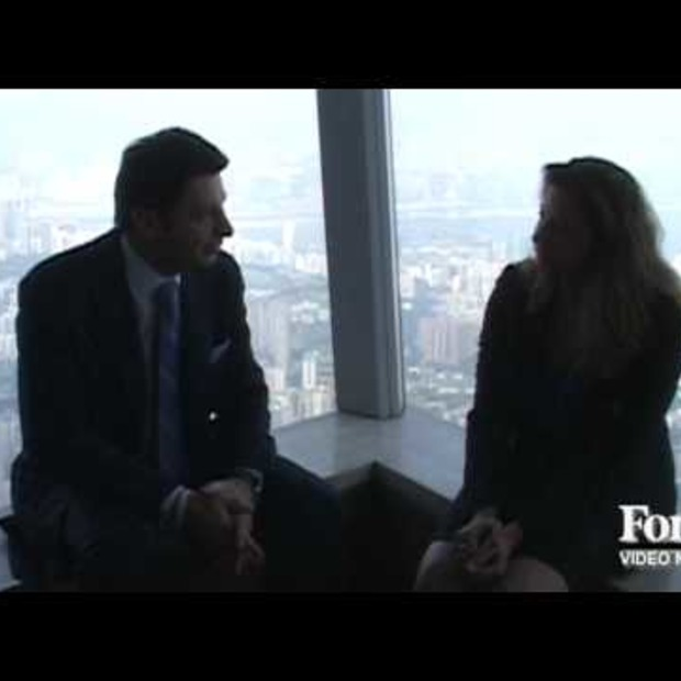 Video: Ritz-Carlton Hong Kong wordt hoogste hotel ter wereld!