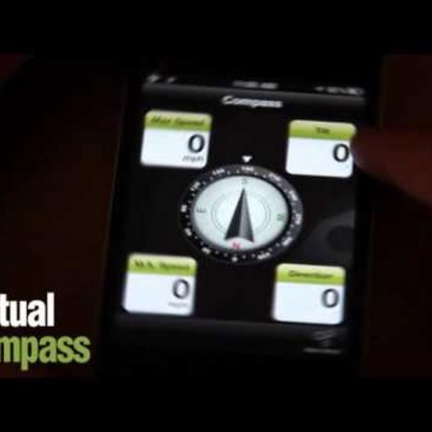 Video: GPS Tuner
