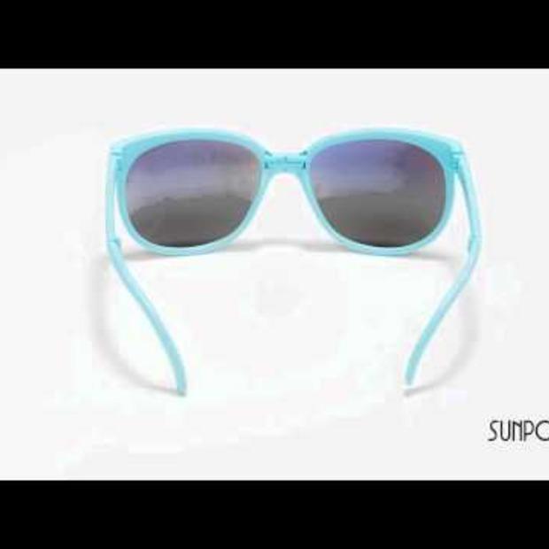 Video: Sunpocket
