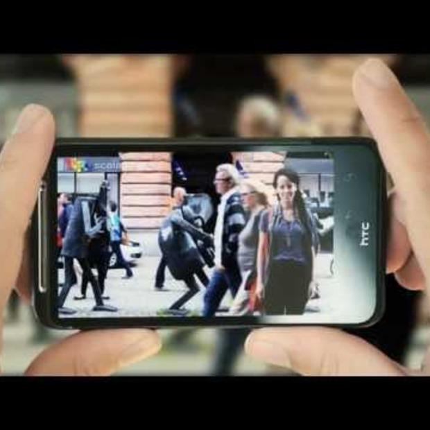 Video: Scalado Remove: ongewenste objecten verwijderen uit foto's