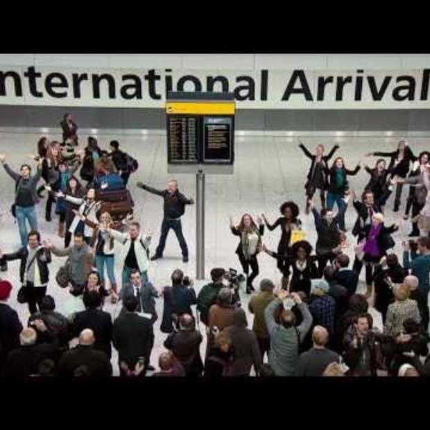 Video: Een warm 'welkom thuis'
