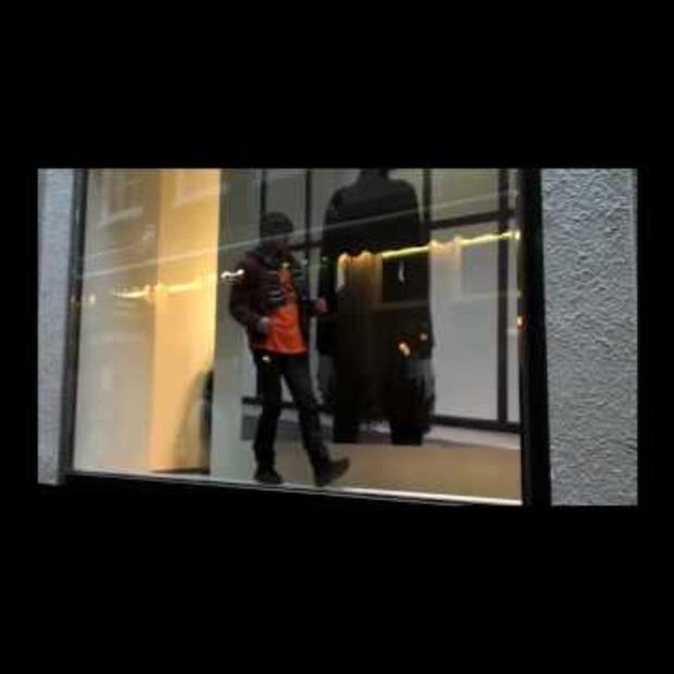 Video: Dans de Diski