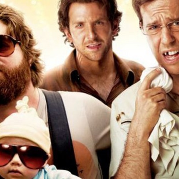 Video: The Hangover