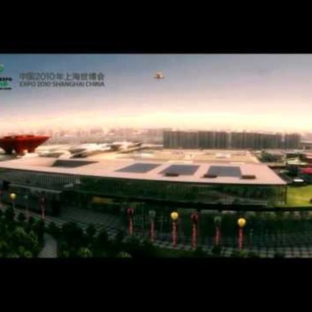Video: Shanghai 2010 World Expo Official Preview
