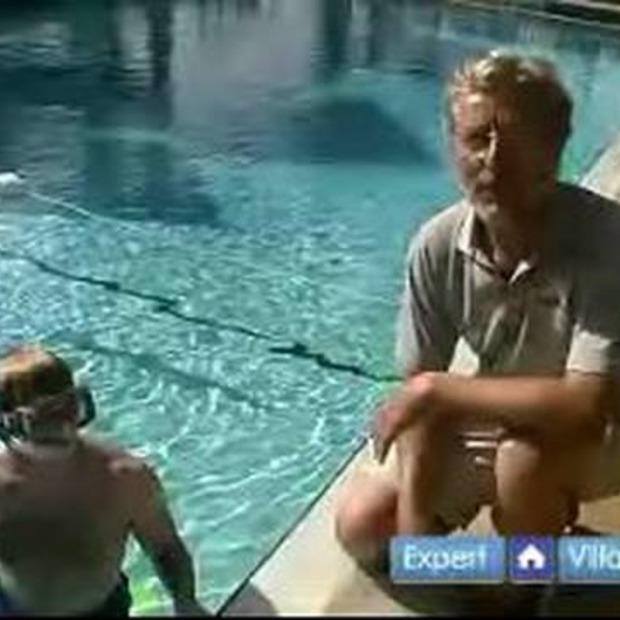 Video: Snorkeltips: geen water meer in je master