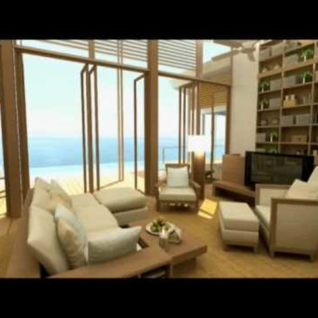 Video: W hotel Koh Samui