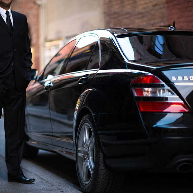 Vanaf donderdag is Uber ook beschikbaar bij Schiphol