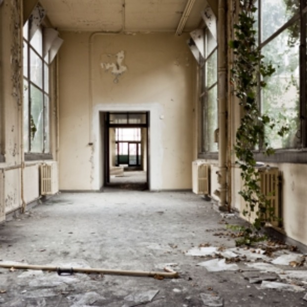 Urbex Fotografie tips & tricks
