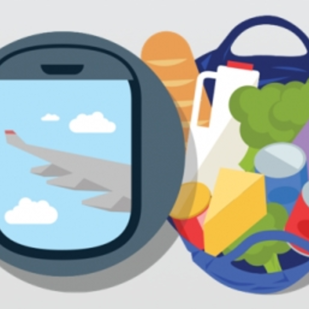 De grootste vakantieangsten van Nederlanders: diefstal, insecten en vliegangst