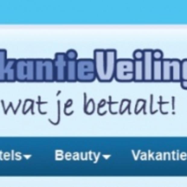Vakantieveilingen.nl wil verder groeien