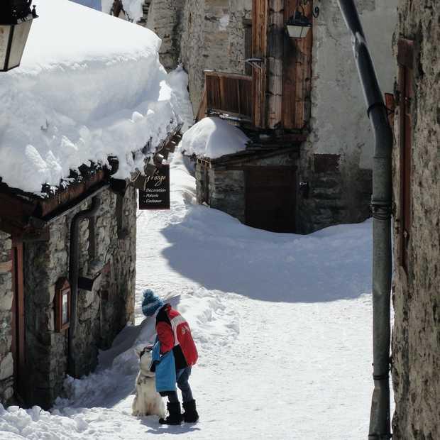Val Cenis & Bonneval: het ultieme eindpunt van de Maurienne
