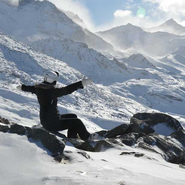 Een week lang après-ski in Val Thorens: zeven dagen - zeven opties
