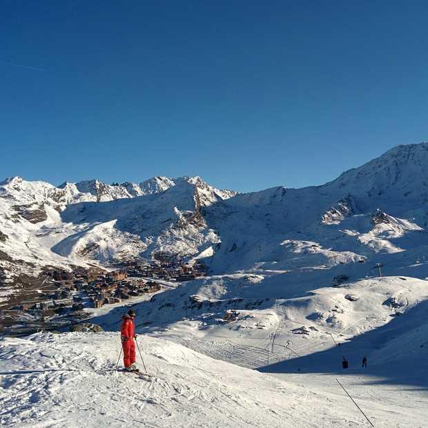 Val Thorens - genieten in de beste Europese skibestemming