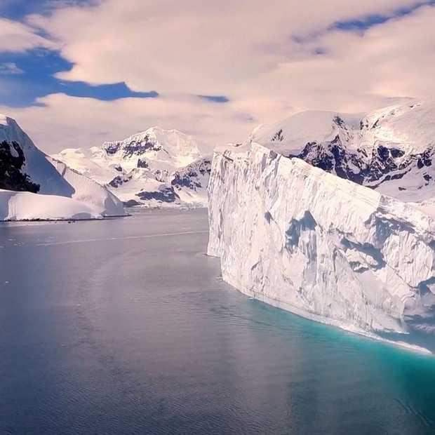 Antarctica in 8 minuten
