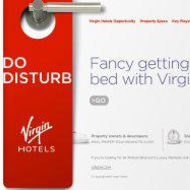 Virgin start hotelketen