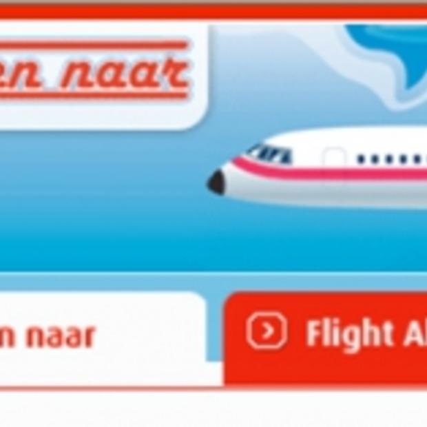 Flight Alert van vluchten binnen jouw budget!
