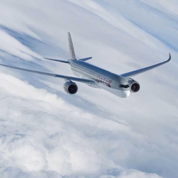 Door dit speciale vliegtuig heb je geen last van een jetlag!
