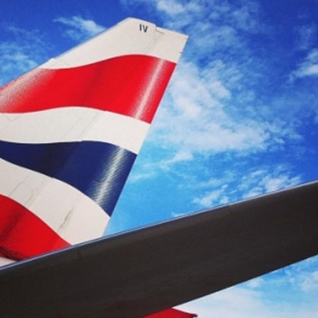 Vliegvelden populairste plaatsen om in te checken op Facebook en Foursquare
