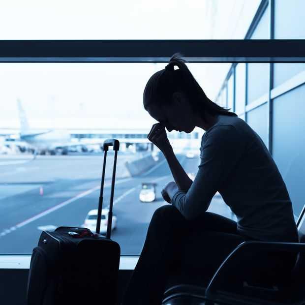 Ken je rechten bij een overboekte vlucht!