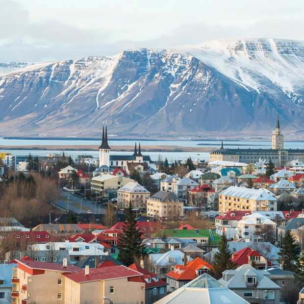 Voordelig naar Londen, Reykjavik en Olso? Dit is je kans!