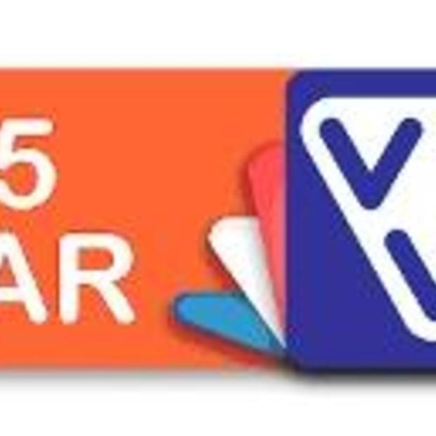Jubileumjaar voor VVV