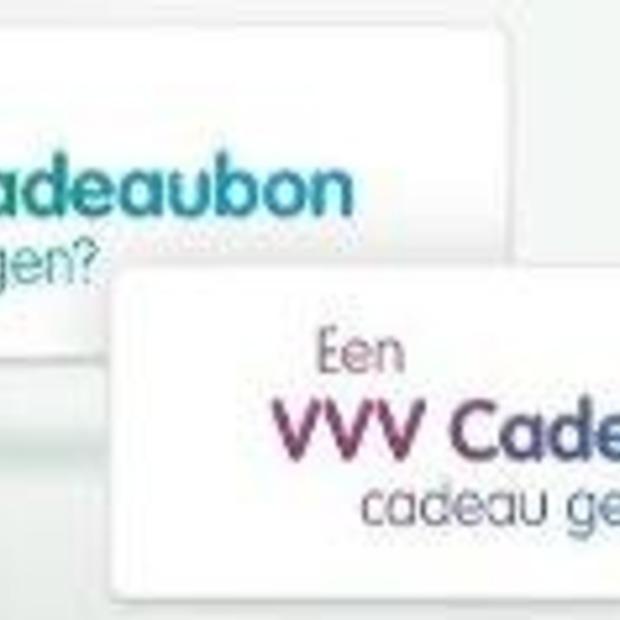Irischeque heet nu VVV Cadeaubon