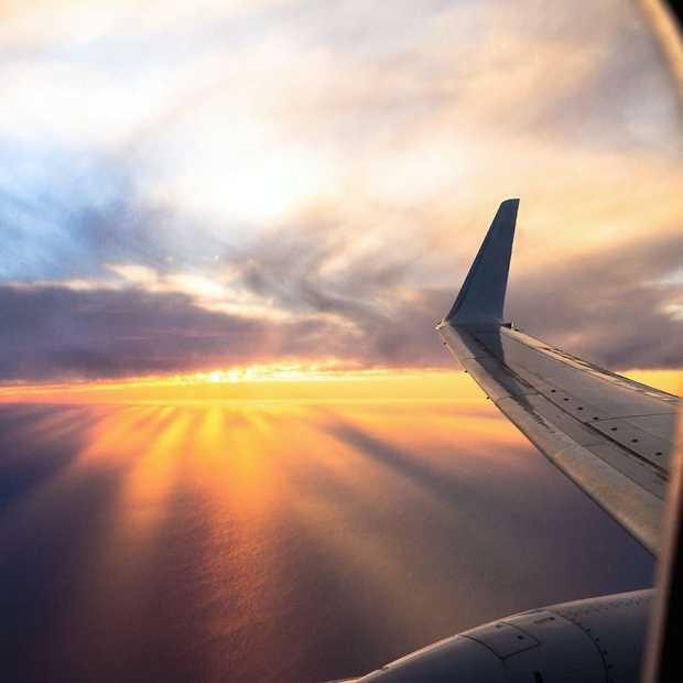 Vliegtuigen gaan niet sneller vliegen; dit is waarom