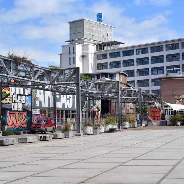 Een weekend genieten op de meest hippe plekjes van Eindhoven