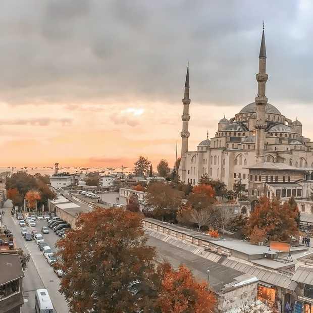 Een spontaan weekendje weg? Wat dacht je van Istanbul?