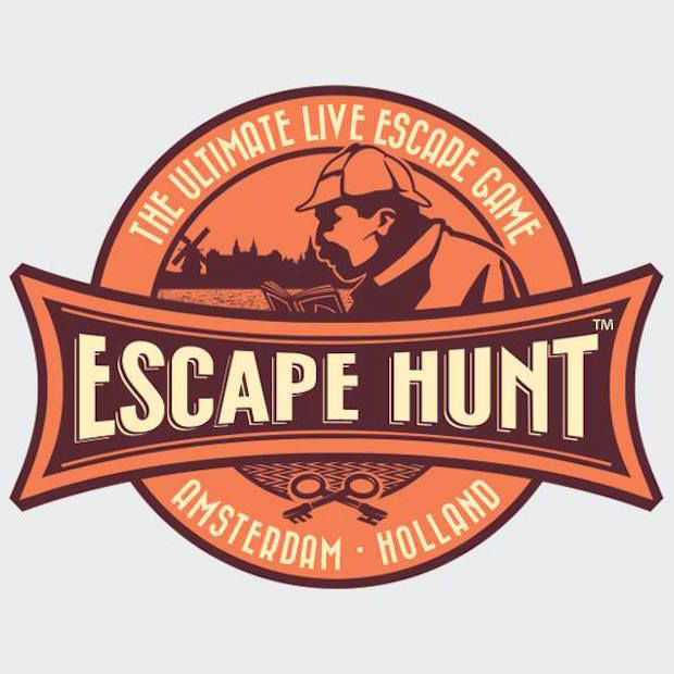 Weekendtips: Ziplinen en The Escape Hunt Experience