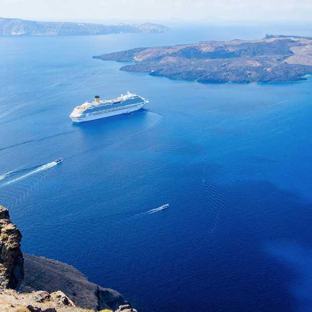 Op wereldreis met deze bizarre cruise: 32 landen in vier maanden!