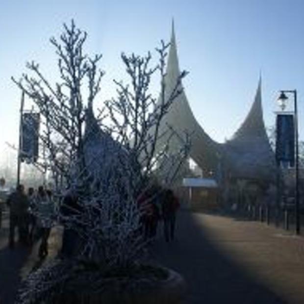Winter Efteling meer dagen open