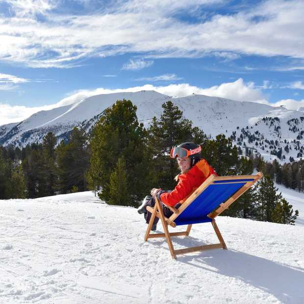Dé geheimtip voor een knusse wintersport in de Alpen