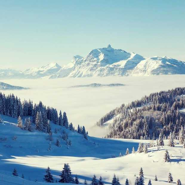 Wintersport in Frankrijk populairder