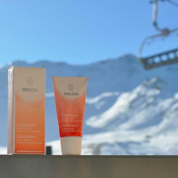 Tips voor huidverzorging tijdens de wintersport