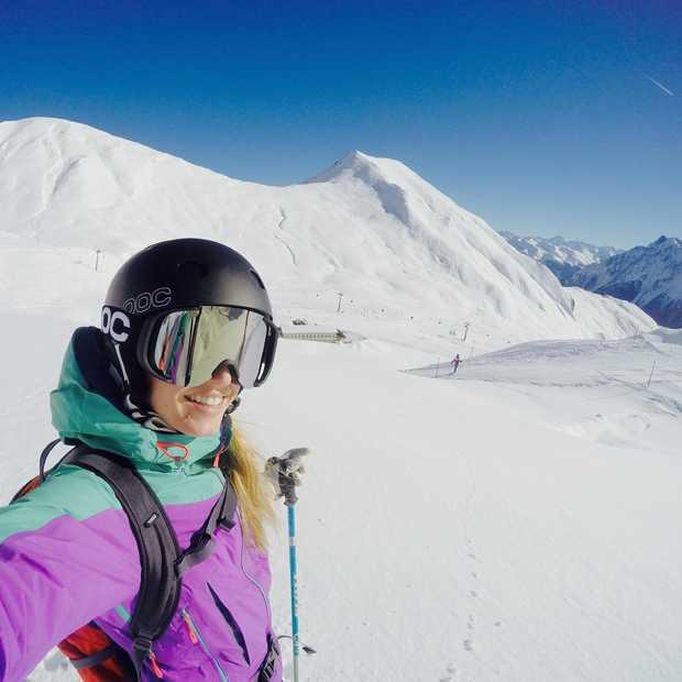 Wintersport in Ischgl: precies zoals het moet zijn