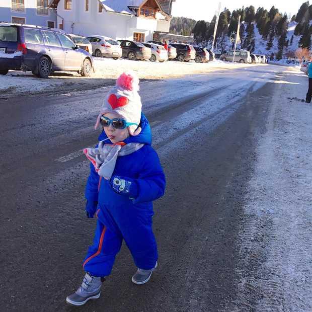 10 ultieme tips voor de wintersport met kleine kinderen!