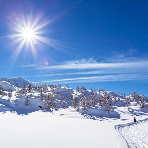 Skiën en wellness: een perfecte combinatie