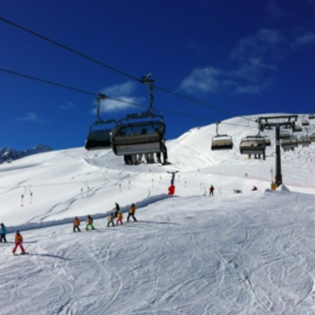 Skigebieden in werkelijkheid kleiner dan ze zeggen