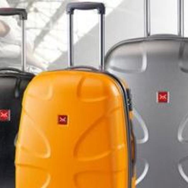 Stijvol op reis met koffers van TITAN