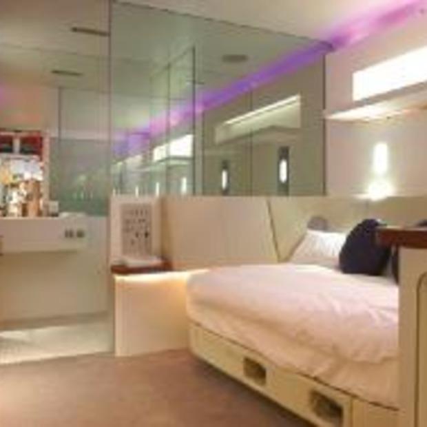 Yotel opent eerste hotel in de Verenigde Staten in 2011