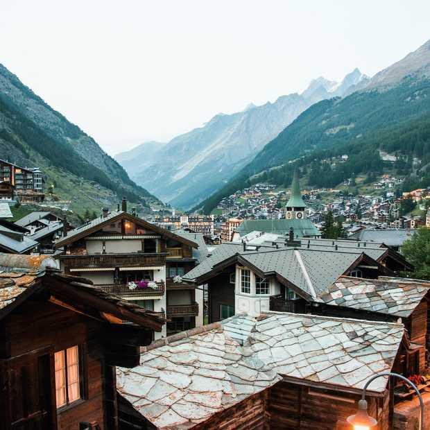 7 tips om zeker te doen in sfeervol Zermatt