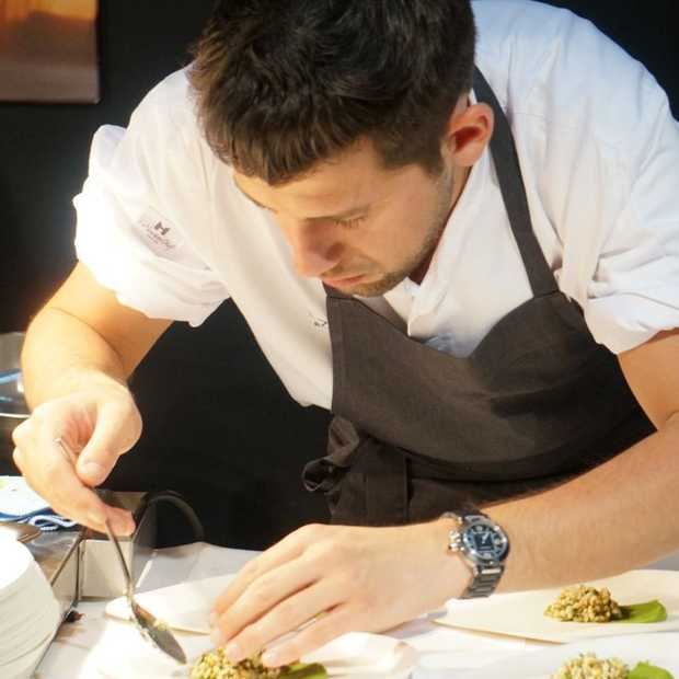 Het culinaire leven rond Antwerpen Proeft