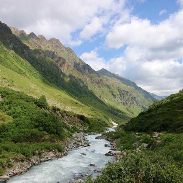 5 redenen om óók in de zomer naar de bergen te gaan!