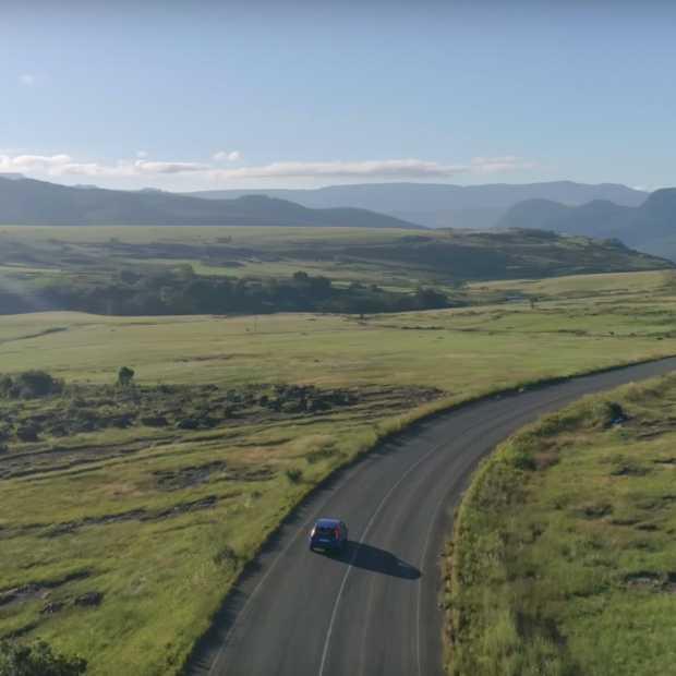 Panoramaroute: de mooiste route door Zuid-Afrika