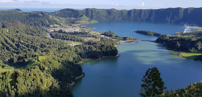 São Miguel: het mooiste eiland van de Azoren