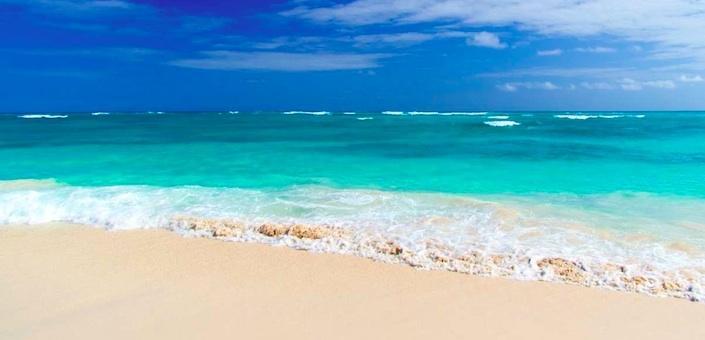 De 10 mooiste stranden van 2015