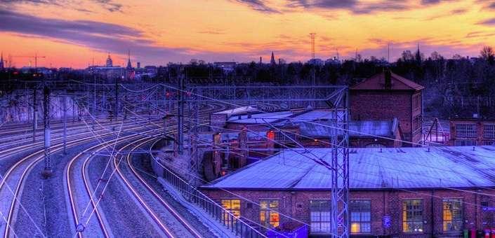 5 steden in Europa met de leukste kerstsfeer
